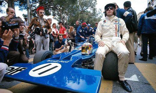 """Libro """"Vincere non basta"""". L'autobiografia di Sir. Jackie Stewart."""