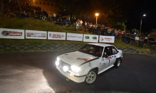 Il Rally Alto Appennino Bolognese storico apre le iscrizioni.