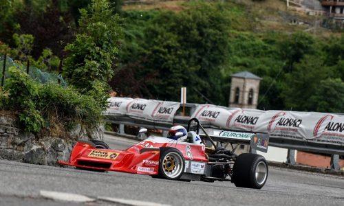 Alla Limabetone Storica vittoria-bis per Stefano Peroni su Martini Mk 32.