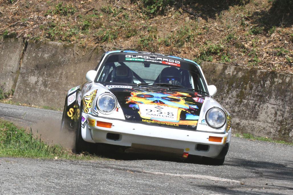 Il 23°Alpi Orientali Historic e la situazione del Campionato Rally Autostoriche
