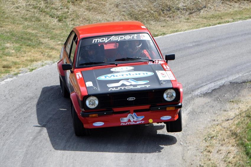 Si sono aperte le iscrizioni al Rally Città di Modena.