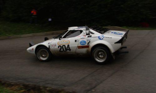 Tutto pronto per il 35° Rally Città di Bassano.