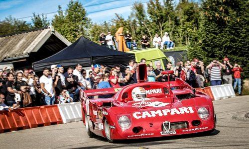 """""""Passione Alfa Romeo"""": emozioni in Svizzera tra passato e futuro."""