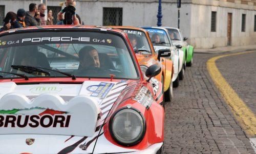 Per il 16° Revival Rally Club Valpantena si aprono le iscrizioni.