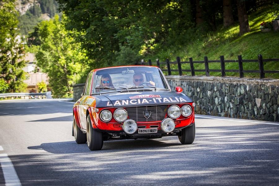 ACI Storico ad Auto e Moto d'Epoca di Padova punta sul mondo rally.