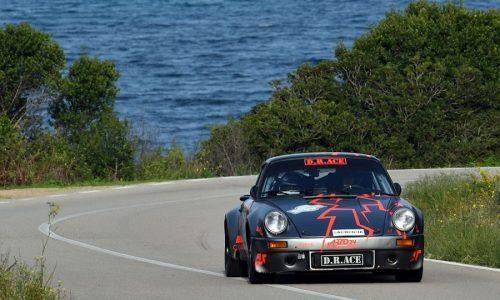Il 1° Rally Storico Costa Smeralda va a Iccolti e Zanchetta.