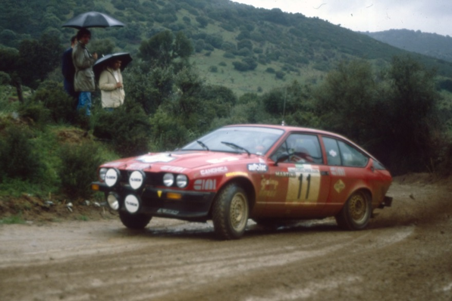 Ultimi giorni per iscriversi al 1° Rally Storico Costa Smeralda.