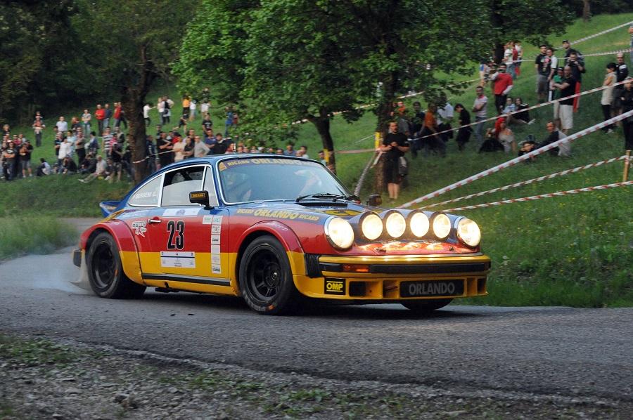 Il Rally 1000 Miglia Storico non si farà.