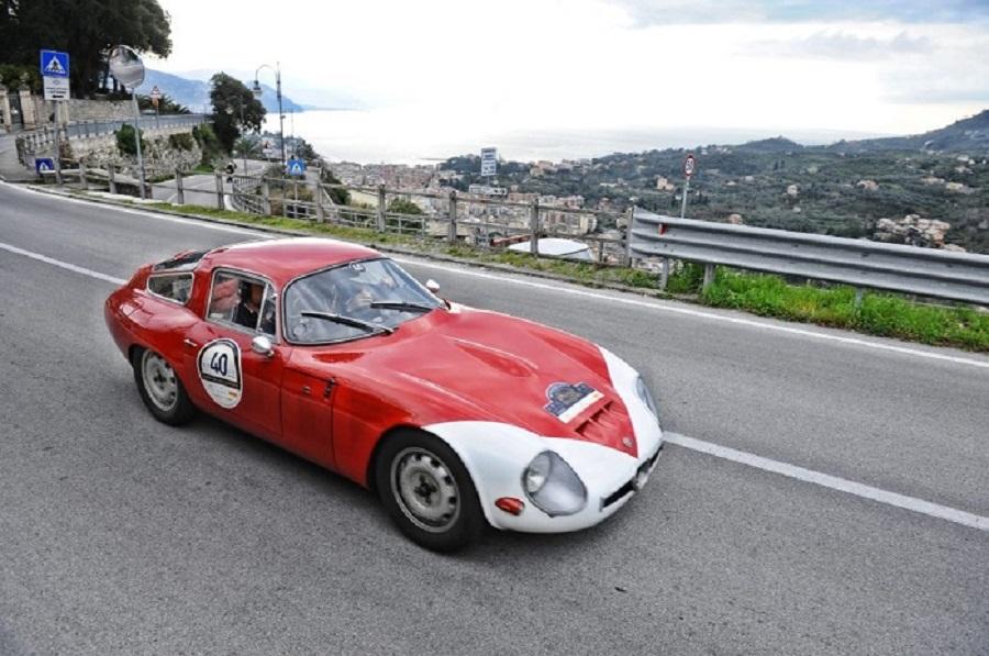 Torna a fine marzo la gara più vecchia d'Italia: la Coppa Milano-Sanremo.