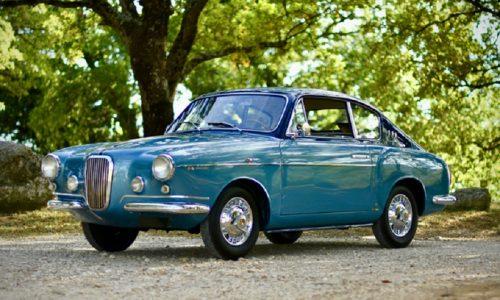 L'incredibile storia di una Fiat 600 1956 da 90mila euro.