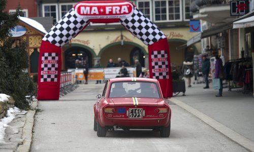 MAFRA e WinteRace insieme per la cura dell'auto prima, durante e dopo le gare.
