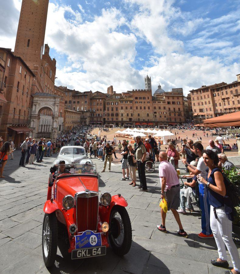 Inizia a delinearsi la 29^ edizione del Gran Premio Nuvolari.