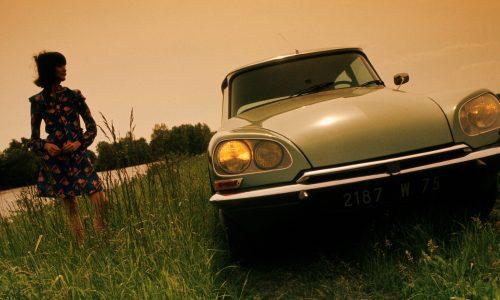 Centenario Citroën, un libro celebra la creatività pubblicitaria.