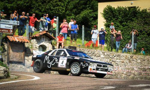 Presentato il 15° Rally Campagnolo, edizione 2019!