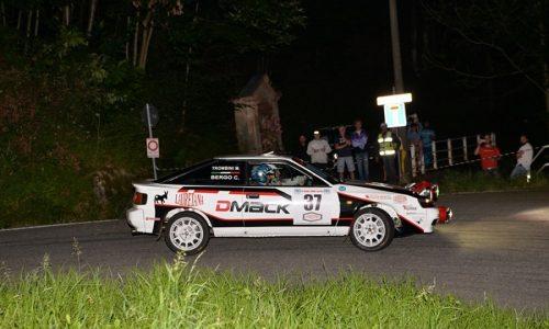 9° Rally Lana Storico: le prove e gli orari.