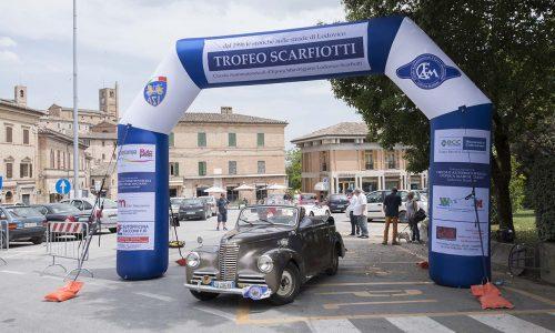 Il Trofeo Scarfiotti 2019: la conferma di un'eccellenza.