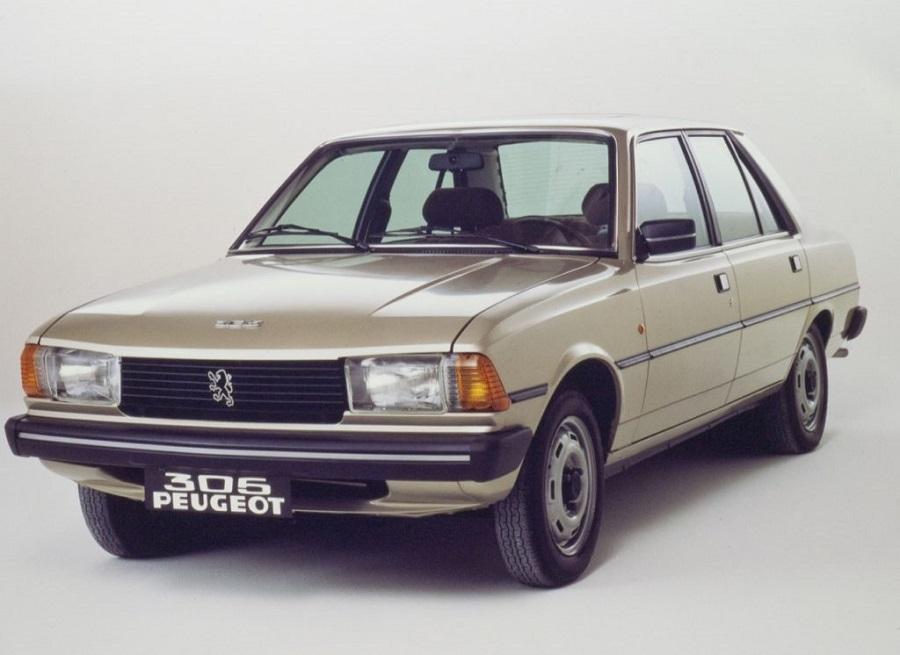 Peugeot, 40 anni fa nasceva la 305 in versione diesel.