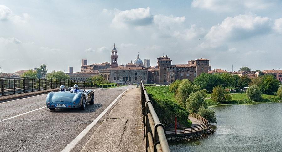 Solo pochi giorni per iscriversi alla 29^ edizione del Gran Premio Nuvolari.