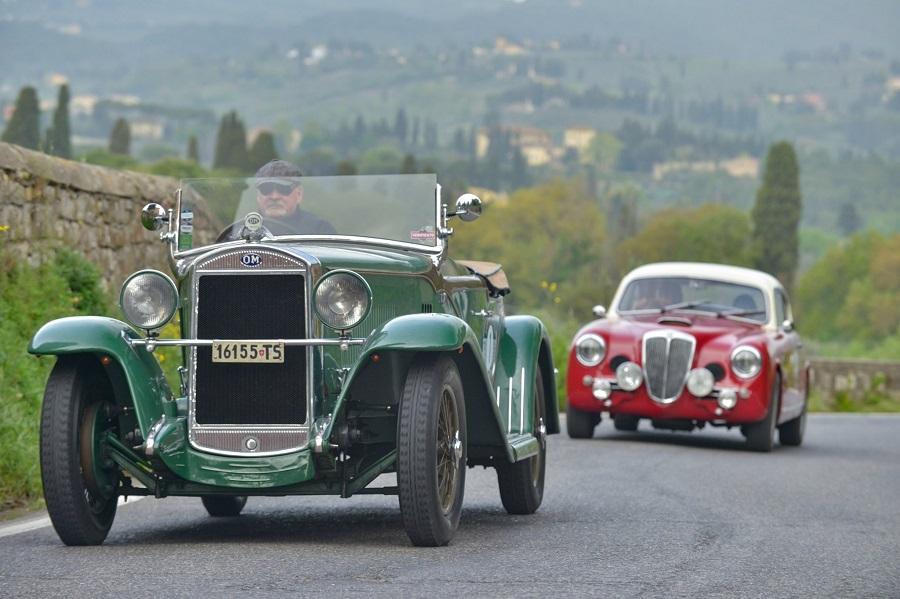 Mostra e convegno ASI sulla Firenze da competizione.