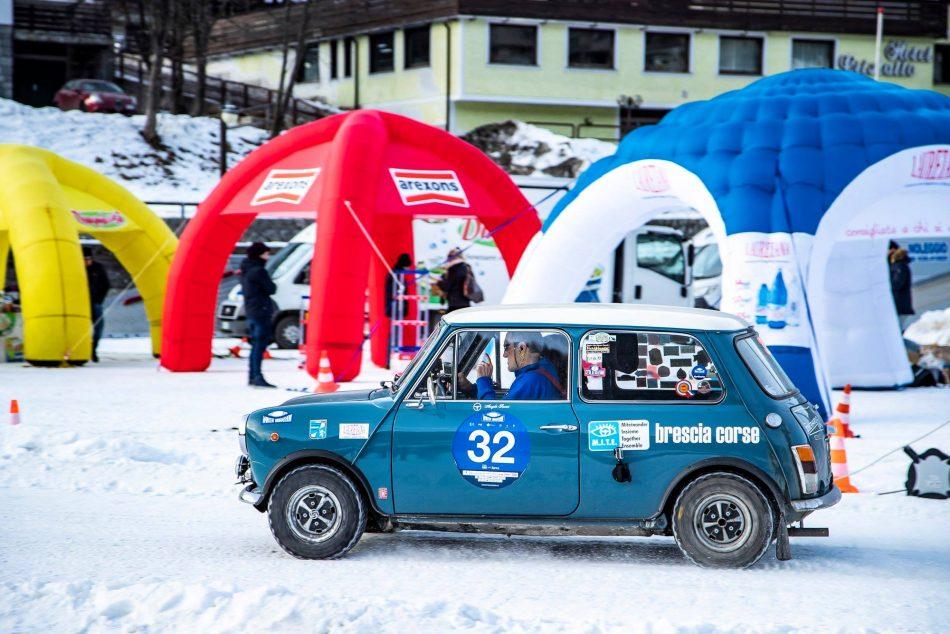 Dal 23 al 26 gennaio 2020 si svolgerà la 32ª Winter Marathon.