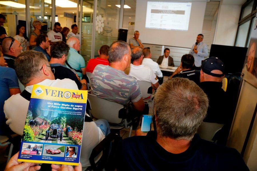 Presentati il 14° Rally Due Valli Historic e il 9° Due Valli Classic.