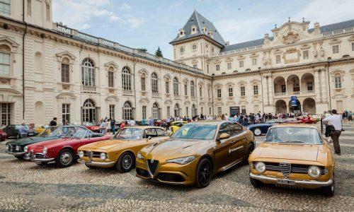 Milano-Monza Open Air Motor Show, dal 18 al 20 giugno 2020.