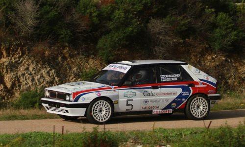 2° Rally Storico Costa Smeralda: le convenzioni per i partecipanti.