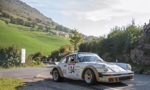 Aperte le iscrizioni al Rally Due Valli HIstoric 2019.