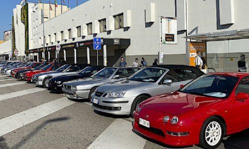 E' una Fiat Coupé del 2000 la migliore sportiva 'Yougtimer.