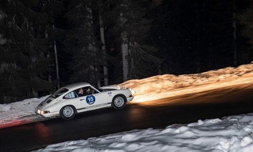 Ancora pochi giorni e si svelerà la Winter Marathon al Centro Porsche Brescia.
