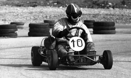 Conferenza AISA sui primi decenni del karting in Italia.