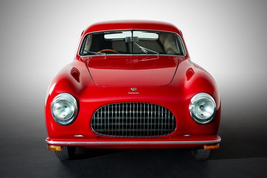 ASI ad Automotoretrò 2020 rende omaggio a Pininfarina