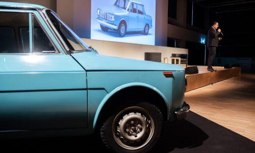 Il dietro le quinte del Museo Alfa Romeo.