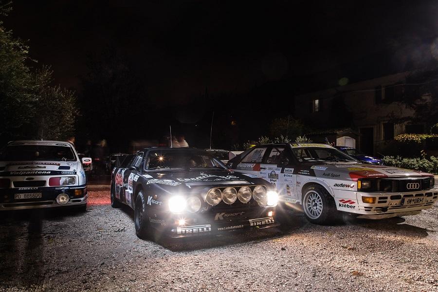 Il Rally Club Valpantena programma il 2020: si parte il 14-15 febbraio con il 2° Lessinia Rally Historic ed il 10° LessiniaSport.