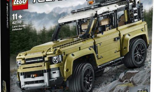 Natale, da Monopoly Nurburgring a Lego: idee per chi ama le auto.