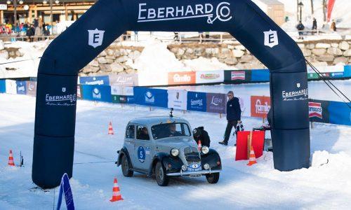 Ormai manca poco alla Winter Marathon 2021.