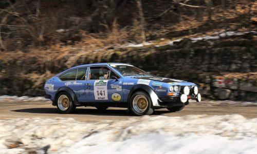 Aprono le iscrizioni per il 2° Lessinia Rally Historic e il 10° LessiniaSport