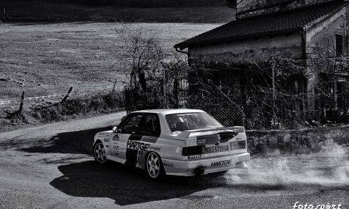 Stesso percorso e stesso divertimento per i prossimi 2° Lessinia Rally Historic e  10° LessiniaSport.