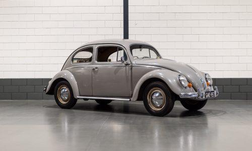 VW, un cortometraggio rende omaggio all'iconico Maggiolino.