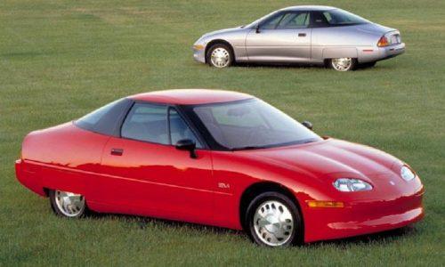 GM Impact: nasce 30 anni fa la prima elettrica dell'era moderna.