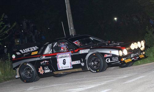 Trofeo Rally ACI Vicenza: le premiazioni il 22 febbraio a Bassano del Grappa.