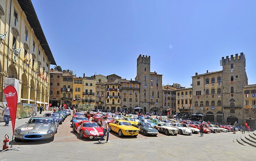 Modena Cento Ore 2020: 20° Anniversary!
