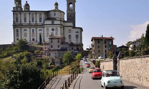Ruzza Torino presenta 457 Experience 2020: una stagione di eventi dedicati al Cinquino!