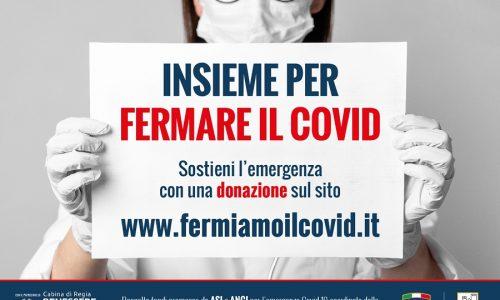L' ASI dona 1 milione di Euro per combattere il Coronavirus.