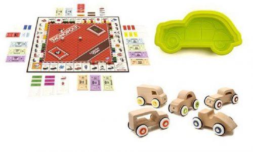 Coronavirus: da macchinine a Monopoly, giochi per quarantena.