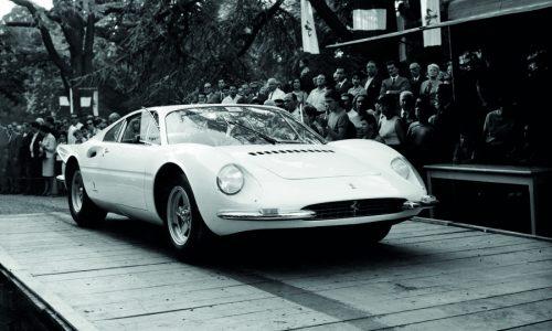 Ferrari: arriva la storia del Cavallino in podcast