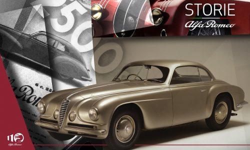 """Ecco la terza puntata di """"Storie Alfa Romeo"""" dedicata alla 6C 2500 Villa d'Este."""