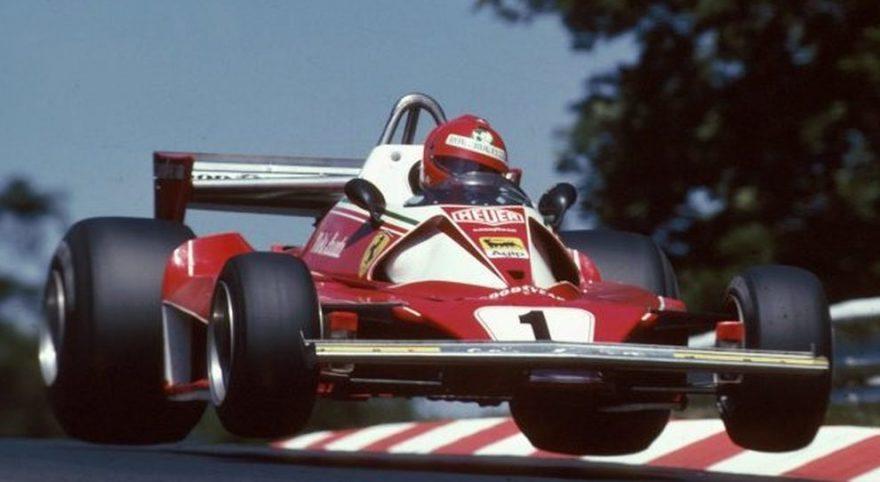 70 anni di Formula 1.