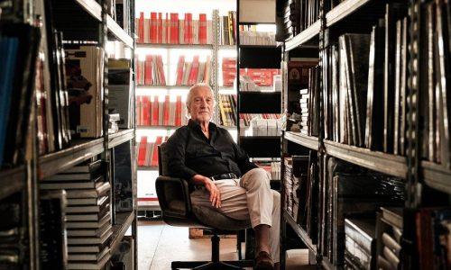 Ricordando Giorgio Nada: l'illuminato imprenditore della carta stampata con la passione per i motori