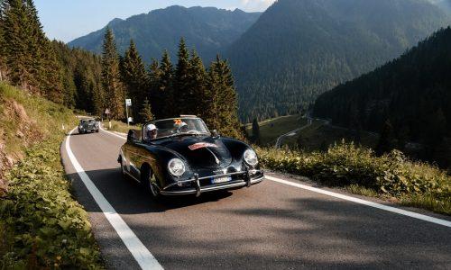 Finalmente si riparte con la super Stella Alpina 2020: primo evento automobilistico di regolarità.